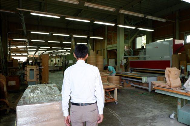 TEORI 工場