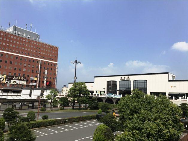 倉敷 駅前 TEORI テオリ 竹家具