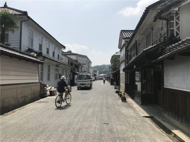 倉敷 美観地区 TEORI テオリ 竹家具