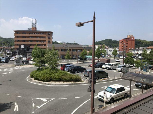 TEORI 新倉敷 駅前